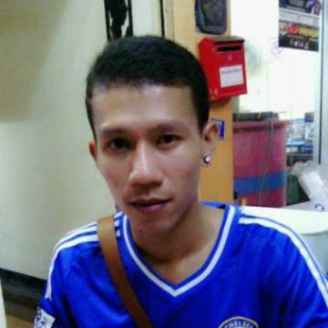 อัศนีย์ พระยาพิชัยเลือดเข็มไม่เคยจาง, 31, Bangkok, Thailand