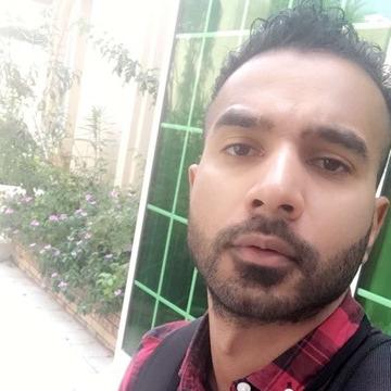 Osamaem, 27, Al Qatif, Saudi Arabia