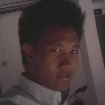ณ๊องอัด โส๊ด'ดด, 23, Songkhla, Thailand