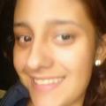 Francyele Nunes, 21, Guapore, Brazil