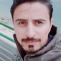 Ayad Saleem, 28, Baghdad, Iraq