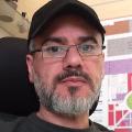 Ali Mohammed, 42, Amman, Jordan