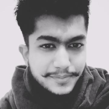 HunzaAli, 21, Dubai, United Arab Emirates