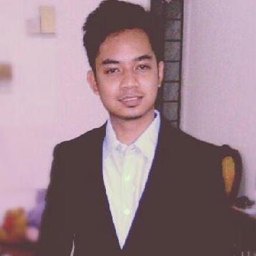 Nazirul Ashraf, 30, Kuala Lumpur, Malaysia