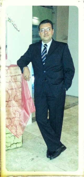 Jose luis teja, 51, Chetumal, Mexico