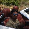 David tolentino, 35, Goa Velha, India