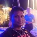 David tolentino, 38, Margao, India