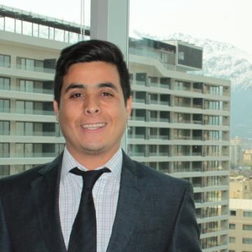 Christopher.laving, 38, Santiago, Chile