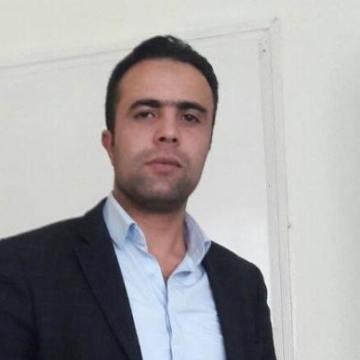 yusuf, 36, Erzurum, Turkey