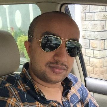 Medhin Asrat, 34, Addis Abeba, Ethiopia