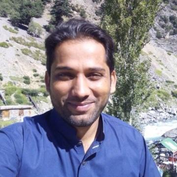 yasir malhi, 35, Lahore, Pakistan
