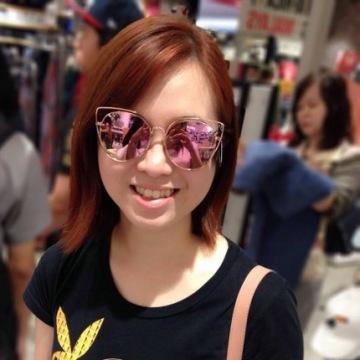Yee Phing, 32, Kuala Lumpur, Malaysia