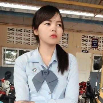 Ammy, 23, Prachantakham, Thailand