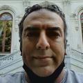 Cenk Mutlu, 45, Istanbul, Turkey