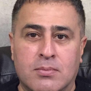 John, 45, Yerevan, Armenia