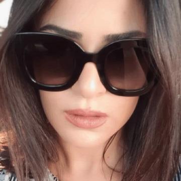 Yosra Hmida, 30, Sousse, Tunisia