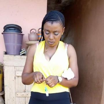 Amida Jamilu, 26, Kumasi, Ghana