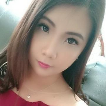 Jenie Chong, 28, Tawau, Malaysia