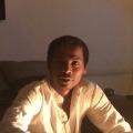 Subrat Das, 30, New Delhi, India