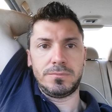 Thomas Schembri, 43, Valletta, Malta