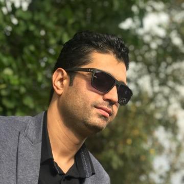 Mehrdad, 34, Karaj, Iran