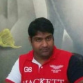 Rohit Kumar, 31, New Delhi, India