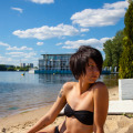 Elena, 28, Moscow, Russian Federation