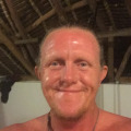Steve Thane, 41, Knysna, South Africa