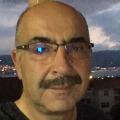 Ali Eroktay, 57, Istanbul, Turkey