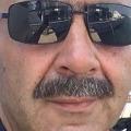 Ali Eroktay, 59, Istanbul, Turkey