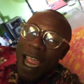 Vroom, 37, Port Harcourt, Nigeria