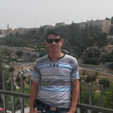 Владимир, 39, Haifa, Israel