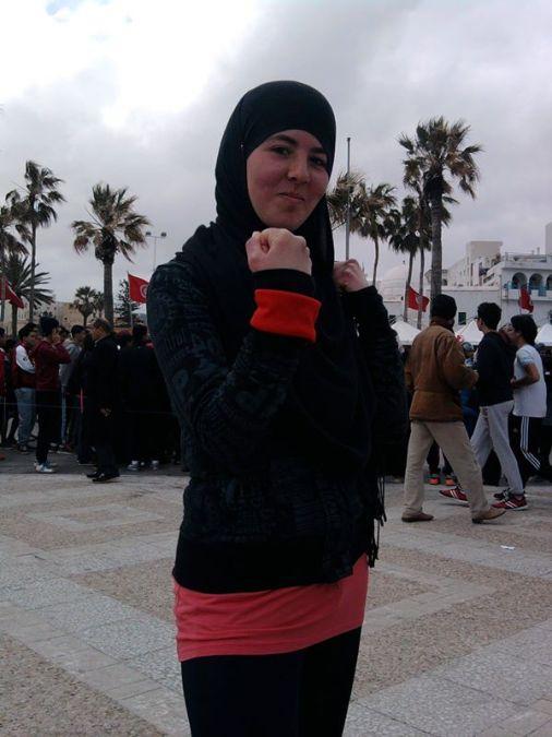 zinab, 24, Tunis, Tunisia