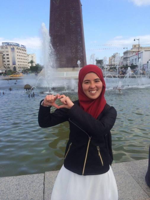 zinab, 23, Tunis, Tunisia