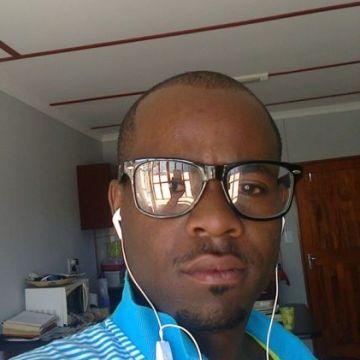 bennito, 31, Windhoek, Namibia