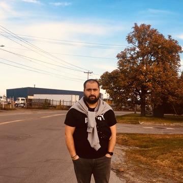 Tedo, 33, Batumi, Georgia