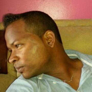 Hansel On Verge, 35, Punta Cana, Dominican Republic