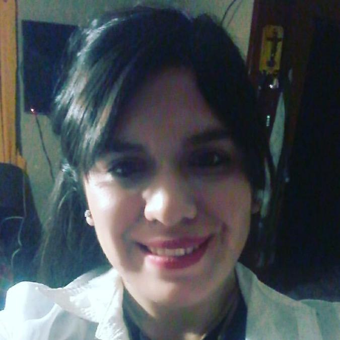Florencia Avalos, 29, Villa Gesell, Argentina