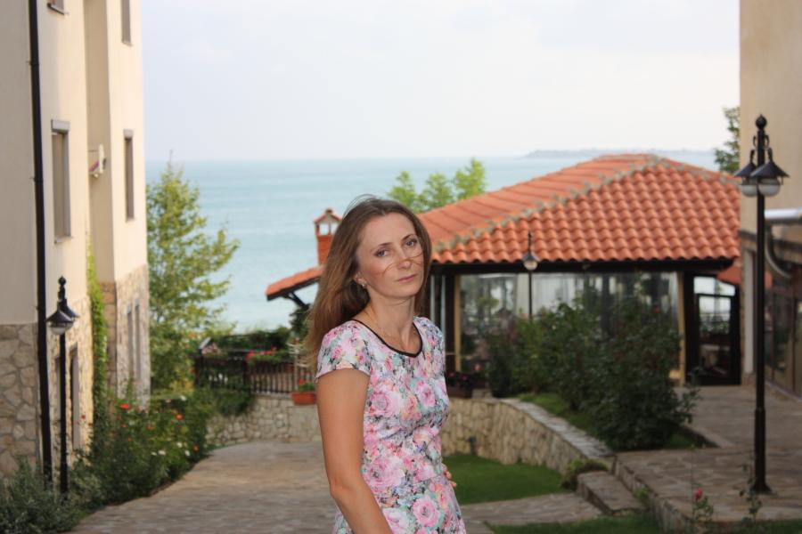 Юлия, 36, Vitsyebsk, Belarus