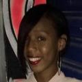Ana, 24, Nagua, Dominican Republic