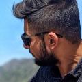 Nikhil Chaudhary, 24, Pune, India