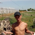 Санёк, 37, Nikopol', Ukraine