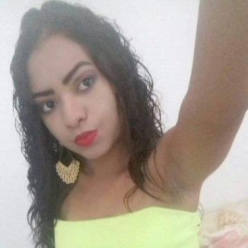 Rafaela, 22, Boa Viagem, Brazil