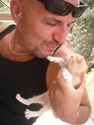 şenol, 41, Antalya, Turkey