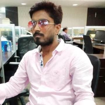 raj jaiswal, 27, Varanasi, India