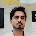 Raj, 29, Varanasi, India