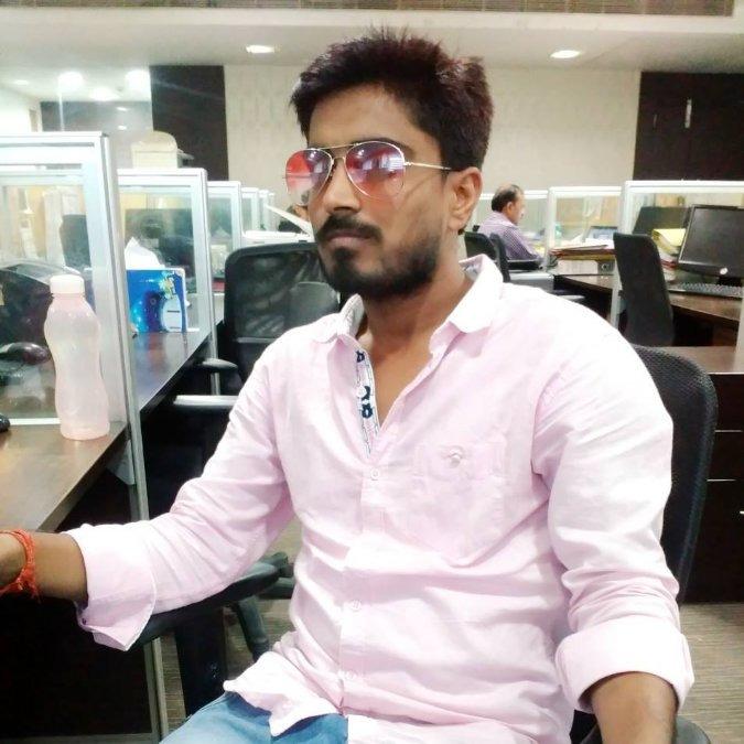 Raj, 32, Varanasi, India