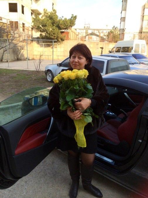 Светлана, 50, Sudak, Russian Federation
