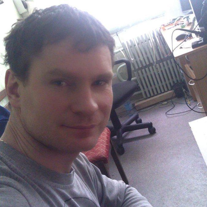 Сергей, 38, Kharkiv, Ukraine