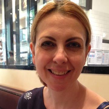 Marina, 49, Moscow, Russian Federation